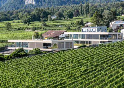 Residenz im Amsler Maienfeld